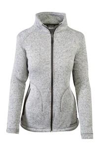 Women's Boulder Gear Melange Fleece Jacket
