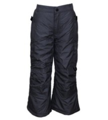 Preschool and Toddler Rawik Board Dog Snow Pant