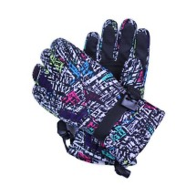 Youth Boulder Gear Mogul Gloves