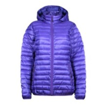 Youth Girl's Boulder Gear Dlite Puffer Jacket