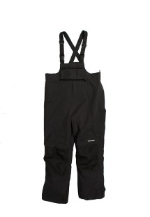 Men's Boulder Gear Precise Bib Snow Pant