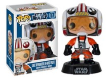 Funko Pop! Star Wars: Luke