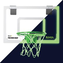SKLZ Pro Mini Hoop Midnight