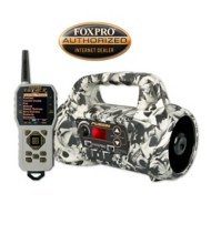 FOXPRO Fusion Electronic Call and Remote