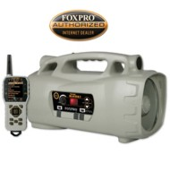 FOXPRO Prairie Blaster 3 Electronic Call and Remote