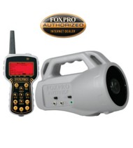 FOXPRO Inferno Game Call with Remote