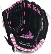 Youth Worth Storm Baseball Glove
