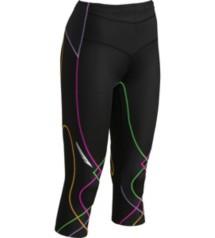 CW-X Women's ¾ Stabilyx  Running Tights