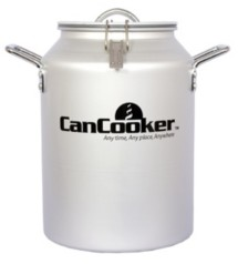 CanCooker Steam Pot