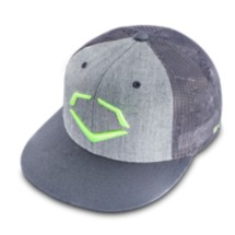 Evoshield Trucker Snap Back Trucker Hat