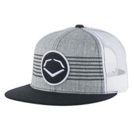 Throwback Patch Snapback