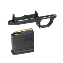 Magpul Bolt Action Magazine Well