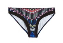 Women's Seeded & Sewn Tribal Classic Bottom