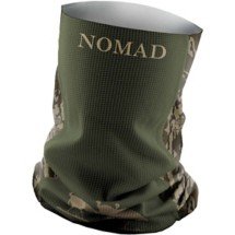 Nomad NWTF Turkey Gaiter