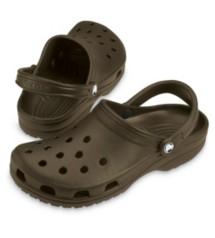 Men's Crocs Classic Clogs