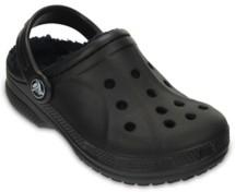 Preschool Crocs Winter Clogs