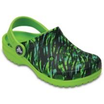 Preschool Crocs Graphic Clogs