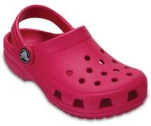 Preschool Girl's Crocs Classic Clogs