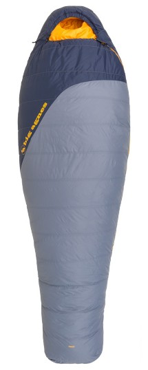 Big Agnes Spike Lake 15 Sleeping Bag - Regular
