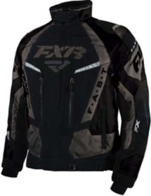 Men's FXR Team FX F.A.S.T. Snowmobile Jacket