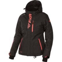 Women's FXR Pulse Snowmobile Jacket