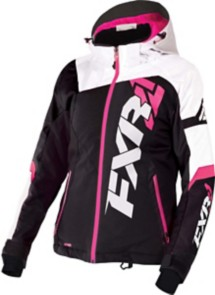 Women's FXR Revo X Snowmobile Jacket