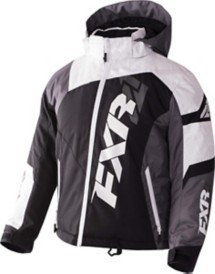 Youth FXR Revo X Snowmobile Jacket