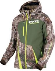 Men's FXR Mission Softshell Jacket