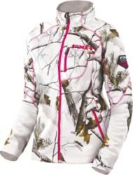 Women's FXR Elevation Fleece Zip-Up