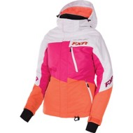 Women's FXR Fresh Snowmobile Jacket