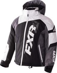 Youth FXR Revo X Snowmobile Jacket