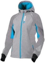 Women's FXR Pulse Softshell Jacket