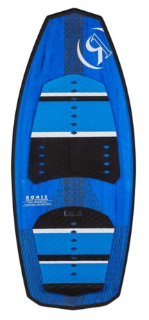 Ronix Koal W/ Technora Powertail Wakesurf Board
