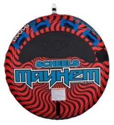 Radar Scheels Mayhem Tube