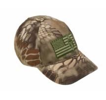 Men's Kryptek Flag Highlander Hat