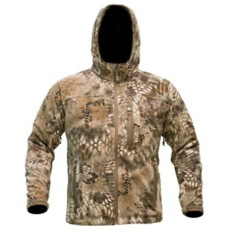 Men's Kryptek Vellus Highlander Jacket