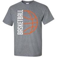 Youth Girls' ImageSport Basketball T-Shirt
