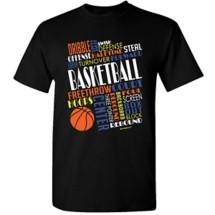 Women's ImageSport Basketball Graffiti T-Shirt