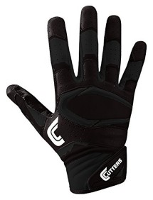 Adult Cutters Rev Pro 2.0 Football Gloves