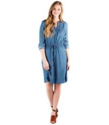 Women's Downeast Blue Mood Dress