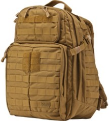 Men's 5.11 Tactical Rush 24 Backpack