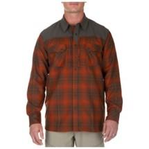 Men's 5.11 Sidewinder Flannel Shirt
