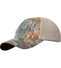 Men's 5.11 Tactical Realtree Mesh Cap