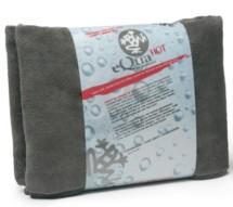Manduka eQua Hot Yoga Mat Towel