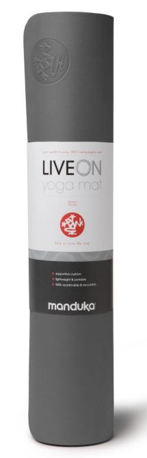 Manduka LiveON 5mm Yoga Mat