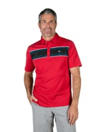 Men's TravisMathew Lee Polo