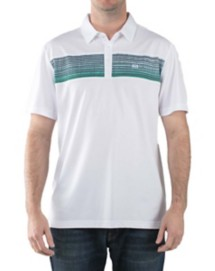 Men's TravisMathew E-Money Polo