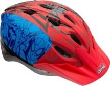 Youth Spiderman Spidey Mind Helmet