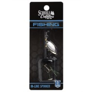 Scheels Outfitters Inline Spinner Lure