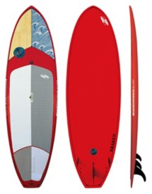 Boardworks Kracken 11' SUP Board